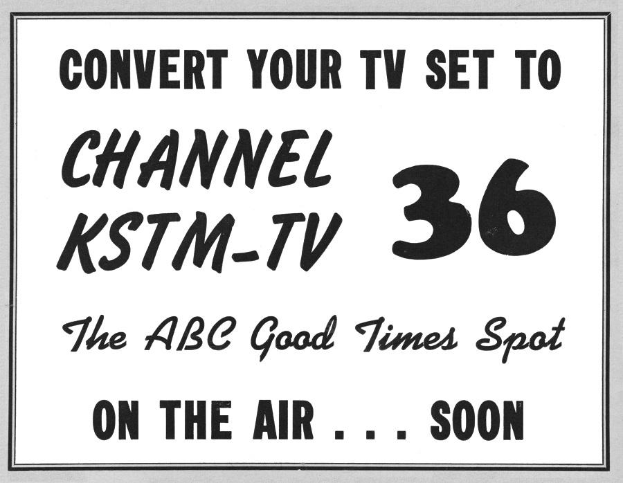 KSTM-TV