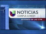 Koro noticias univision corpus christi 5pm package 2013