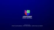 Kpmr univision costa central ident 2019