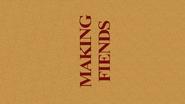 Making Fiends (Web Series) logo 2