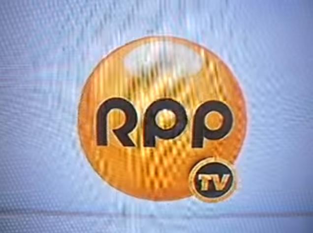 RPP TV/Ident