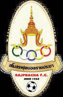 Rajpracha FC 2015.png