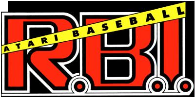 Atari R.B.I. Baseball