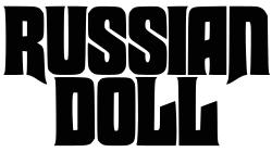 Russian Doll (Netflix) logo.png