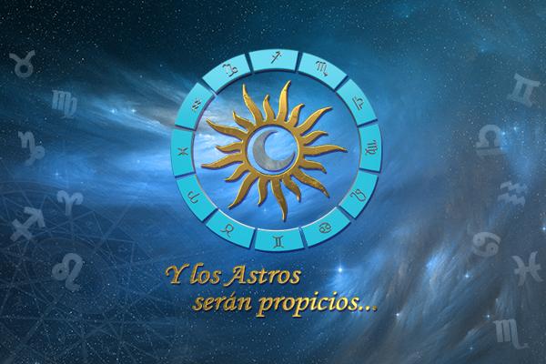 Y los astros serán propicios