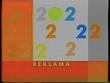TVP2 - Reklama, 2000-2003 (2)