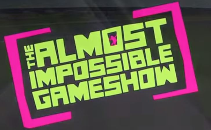 The Almost Impossible Gameshow (UK and Ireland)