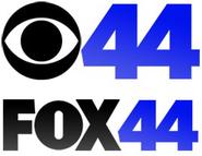 WEVV CBS-Fox 44
