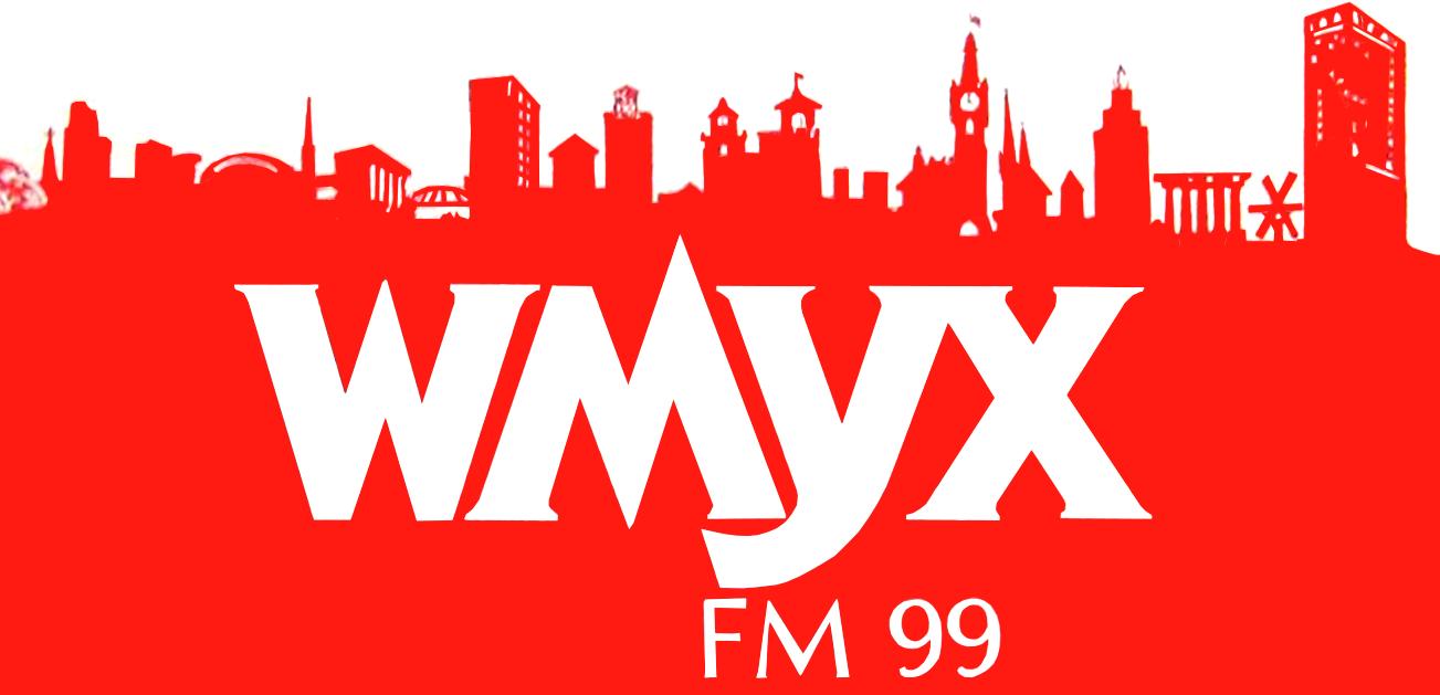 WMYX-FM