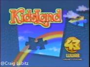 WUAB 43 KidsLand 1988