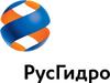 РусГидро logo 2010.png
