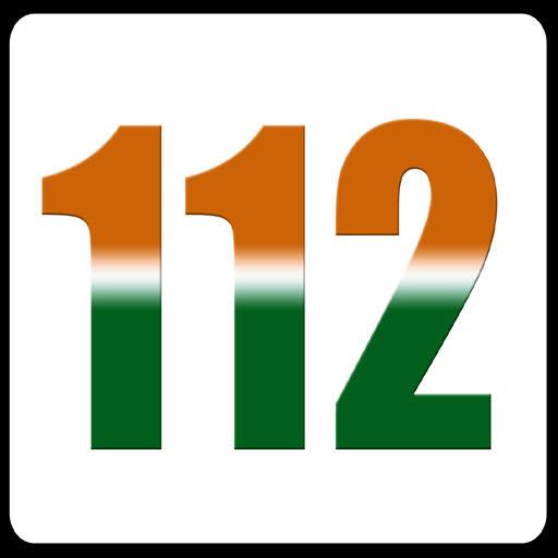112 India