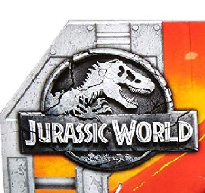 Mattel Jurassic World