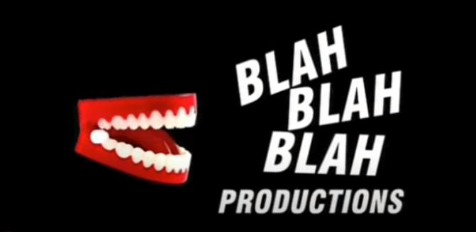 Blah Blah Blah Productions