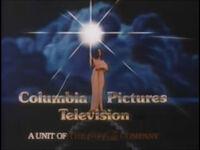 Columbia Pictures Television 1982 c