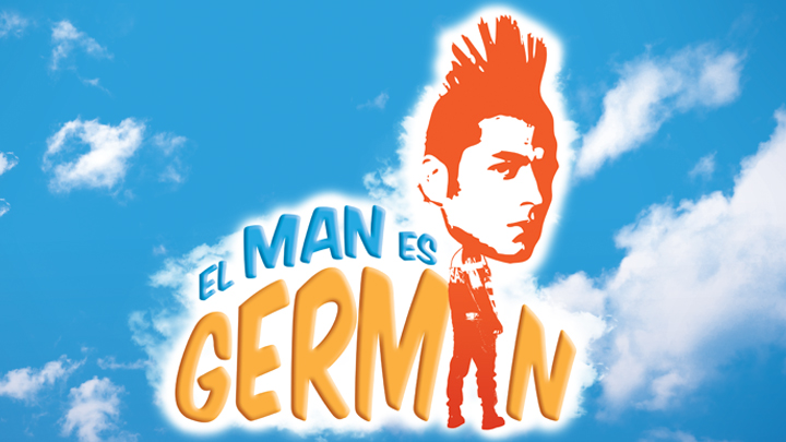 El Man es Germán