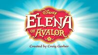 Elena of Avalor Created by Craig Gerber.JPG