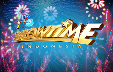 It's Showtime Indonesia