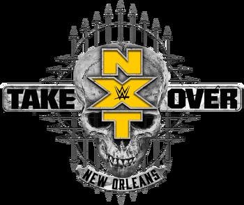 NXT Takeover NewOrleans logo--e419c2f8b04ace43af0c6c6dd1941943.png