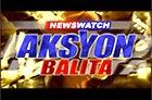RPN NewsWatch Aksyon Balita