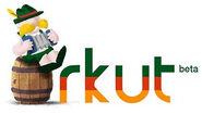 Orkut Oktoberfest