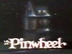 Pinwheel-house-night-logo