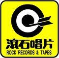 Rock Record logo
