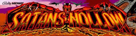 Satan's Hollow (video game)