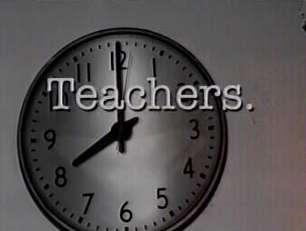 Teachers (NBC sitcom)