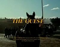 The Quest (1976)