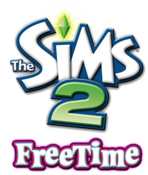 The Sims 2 - FreeTime.png