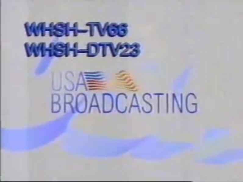 USA Broadcasting
