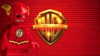 WBTV 2017 The Flash LEGO