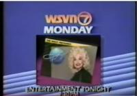 WSVN-TV ET Promo
