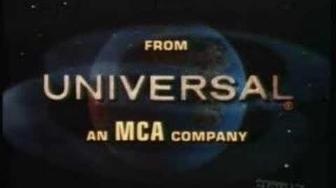 """""""From"""" Universal Television Logo (1989)"""