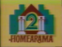 1990 WJBK Detroit Promo Homearama