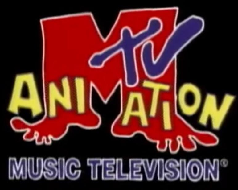 MTV Animation