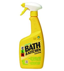 CLR Bath & Kitchen Cleaner
