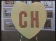 Chapulín Heartsheld (1979) With Chapulín Painted Version