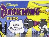 Darkwing Duck: Let's Get Dangerous