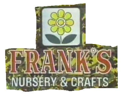 Frank's Nursery