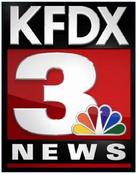KFDX 2012 news logo