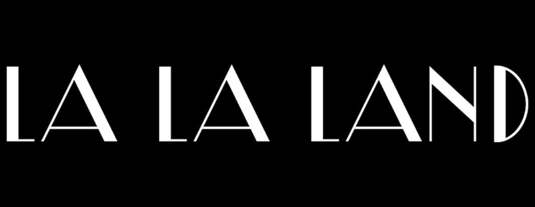 La La Land (film)