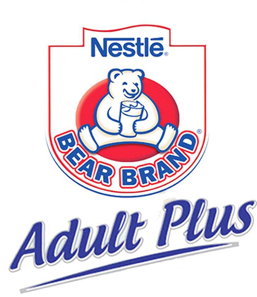 Bear Brand Adult Plus