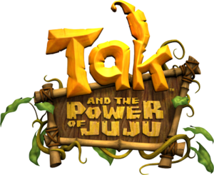 Nickelodeon Tak and the Power of Juju Logo.png