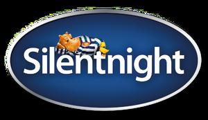 Silentnight Beds Current logo.png