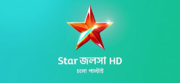Star Jalsha HD Turquoise Background