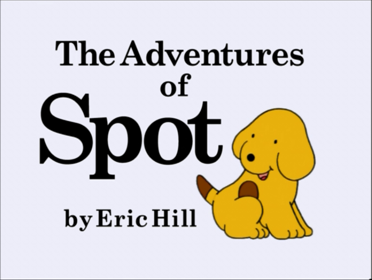 The Adventures of Spot
