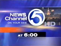 WEWS NewsChannel 5 at 6 2008 a
