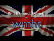 WMHT-TV's The 2012 British Comedy Olympics Video Promo For Saturday Night, August 18, 2012